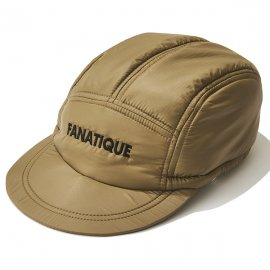 THE NERDYS ザ ナーディーズ<br />PRIMALOFT cap with BURLAPOUTFITTERS プリマロフトキャップ