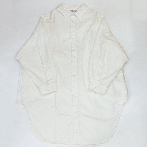 YARMO ヤーモ / Oversized Shirts オーバーサイズ シャツ