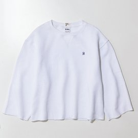 <img class='new_mark_img1' src='https://img.shop-pro.jp/img/new/icons8.gif' style='border:none;display:inline;margin:0px;padding:0px;width:auto;' />SOUNDS AWESOME /  SA Logo embroidery Sweat