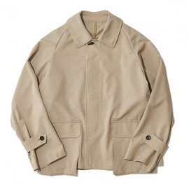 THE NERDYS / SHORT coat
