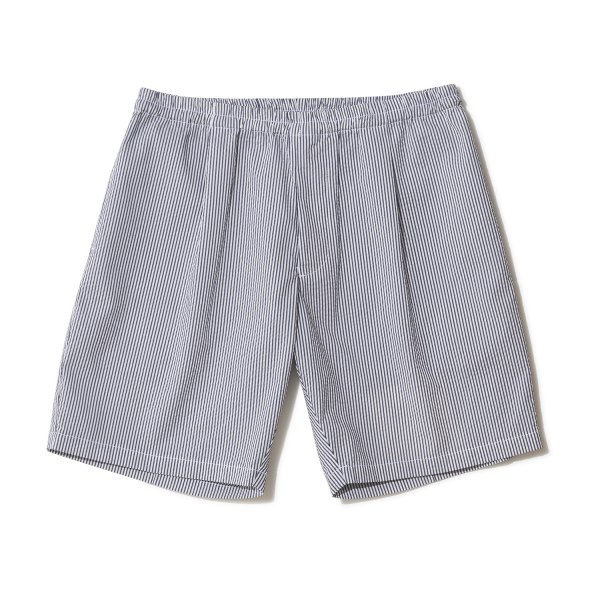<img class='new_mark_img1' src='//img.shop-pro.jp/img/new/icons20.gif' style='border:none;display:inline;margin:0px;padding:0px;width:auto;' />THE NERDYS / SEEASUCKER short pants [for Unisex]