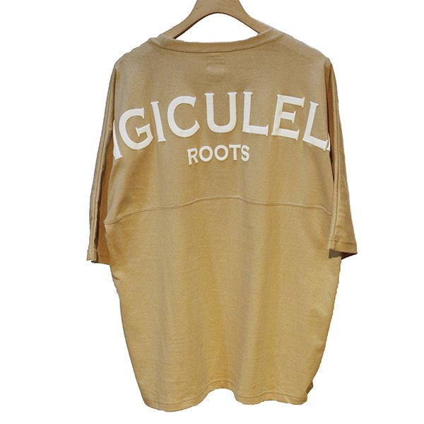 <img class='new_mark_img1' src='//img.shop-pro.jp/img/new/icons8.gif' style='border:none;display:inline;margin:0px;padding:0px;width:auto;' />THE NERDYS / NGICULELA roots t-shirt