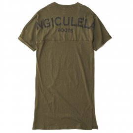 THE NERDYS / NGICULELA roots onpiece [for Women]
