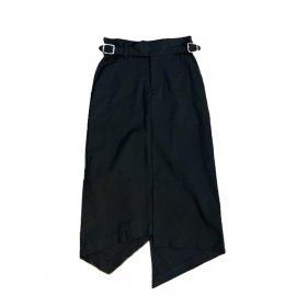 EFILEVOL エフィレボル<br />Strenge Hem Gurkha Skirt