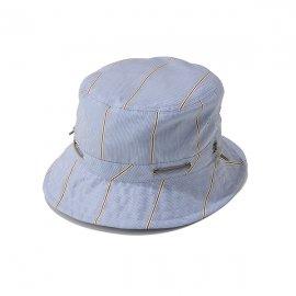 EFILEVOL エフィレボル<br />Stripe Backet Hat