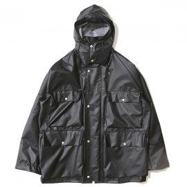 EFILEVOL エフィレボル<br />Ozaki Sangyo x EFILEVOL City Rain Coat