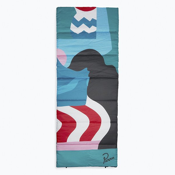 Parra パラ / the comforting room sleeping bag