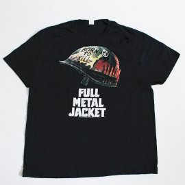 <img class='new_mark_img1' src='https://img.shop-pro.jp/img/new/icons20.gif' style='border:none;display:inline;margin:0px;padding:0px;width:auto;' />MOVIE TEE / FULL METAL JACKET
