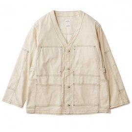 THE NERDYS ザ ナーディーズ / CORDUROY Painter Jacket
