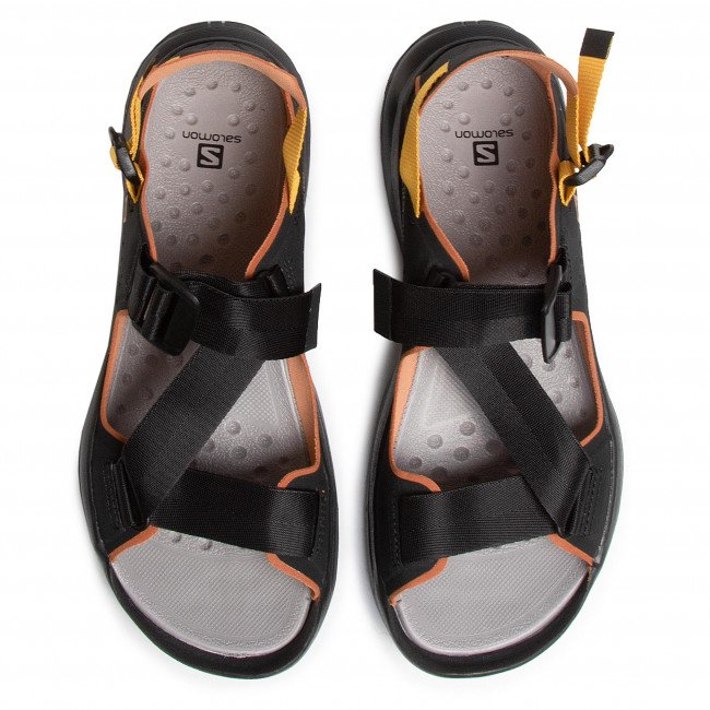 <img class='new_mark_img1' src='https://img.shop-pro.jp/img/new/icons20.gif' style='border:none;display:inline;margin:0px;padding:0px;width:auto;' />SALOMON サロモン / TECH SANDAL