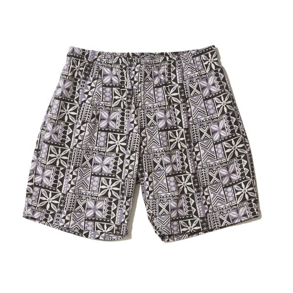 <img class='new_mark_img1' src='//img.shop-pro.jp/img/new/icons20.gif' style='border:none;display:inline;margin:0px;padding:0px;width:auto;' />THE NERDYS / PATARN short pants [for Unisex]