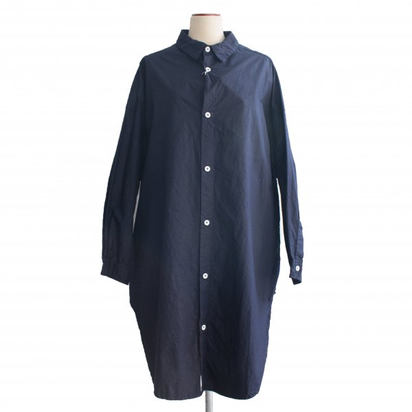 <img class='new_mark_img1' src='//img.shop-pro.jp/img/new/icons8.gif' style='border:none;display:inline;margin:0px;padding:0px;width:auto;' />YARMO ヤーモ / Oversized Shirt