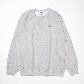 <img class='new_mark_img1' src='https://img.shop-pro.jp/img/new/icons8.gif' style='border:none;display:inline;margin:0px;padding:0px;width:auto;' />BIN×Pistachio Studio <br />Banana Embroidery Sweat