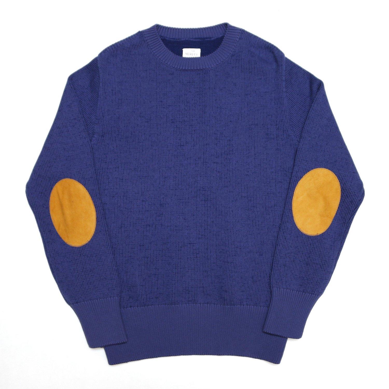 <img class='new_mark_img1' src='https://img.shop-pro.jp/img/new/icons8.gif' style='border:none;display:inline;margin:0px;padding:0px;width:auto;' />THE NERDYS ザ ナーディーズ / HARD cotton knit sweat