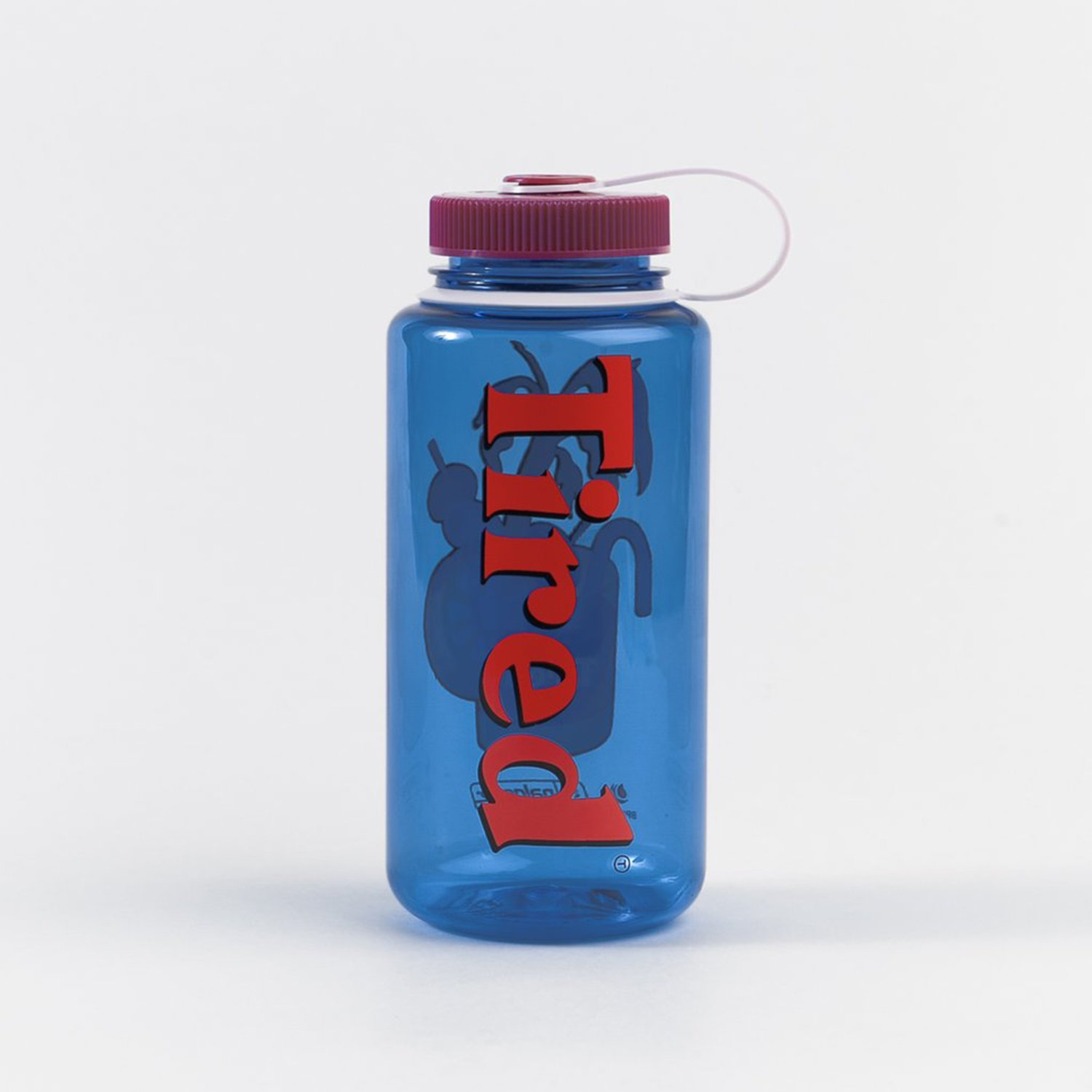 <img class='new_mark_img1' src='https://img.shop-pro.jp/img/new/icons8.gif' style='border:none;display:inline;margin:0px;padding:0px;width:auto;' />Tired タイレッド / BLOODY TIRED NALGENE WATER BOOTLE