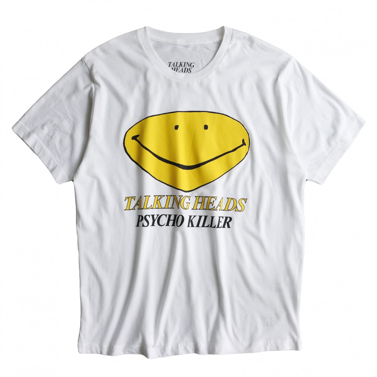 <img class='new_mark_img1' src='https://img.shop-pro.jp/img/new/icons8.gif' style='border:none;display:inline;margin:0px;padding:0px;width:auto;' />Music Tee / S/S TEE TALKING HEADS