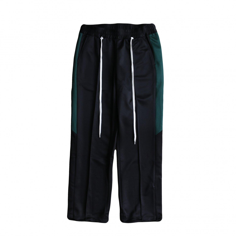 EFILEVOL エフィレボル / Slit Jersey Pants