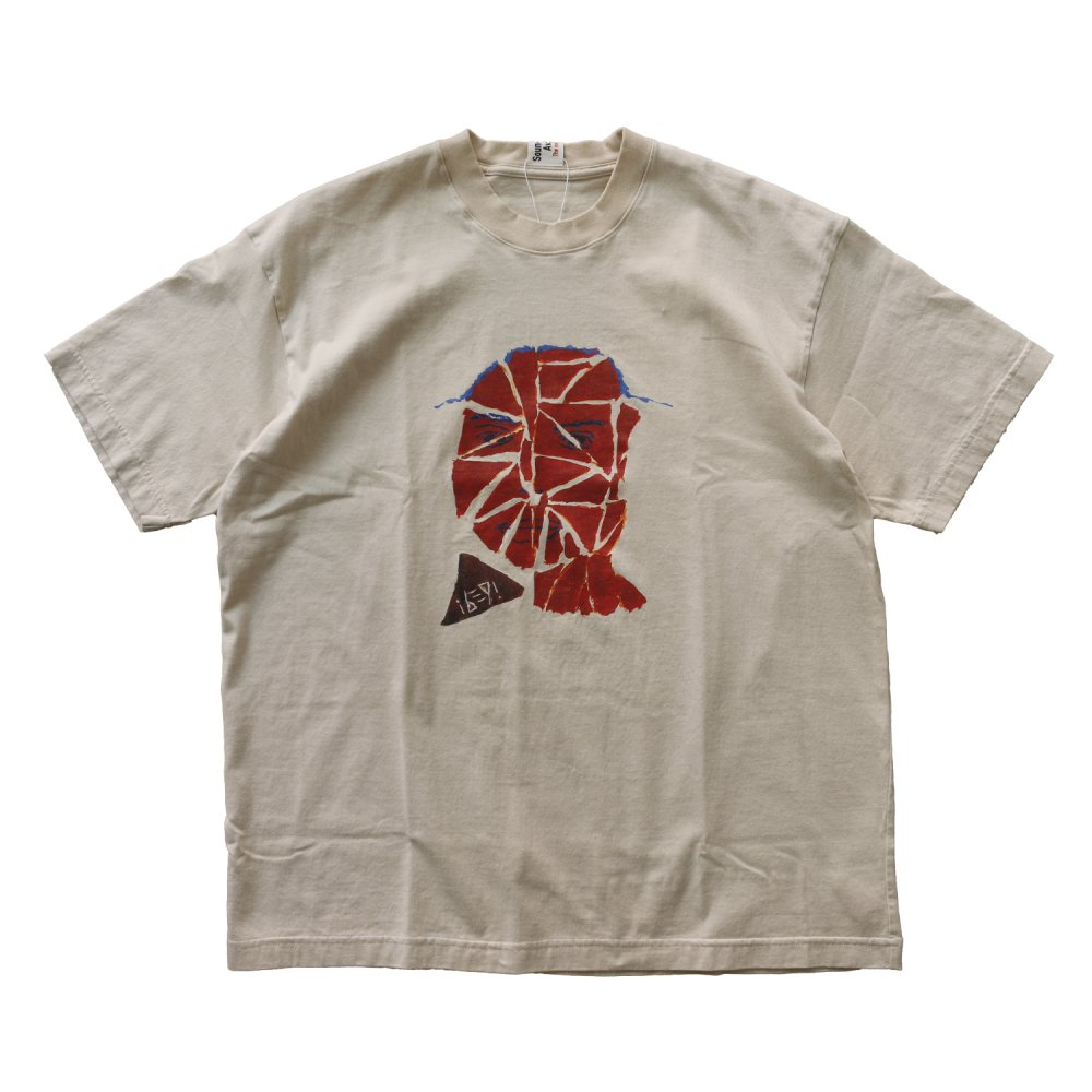 <img class='new_mark_img1' src='https://img.shop-pro.jp/img/new/icons8.gif' style='border:none;display:inline;margin:0px;padding:0px;width:auto;' />SOUNDS AWESOME / IBEYI  T-shirt