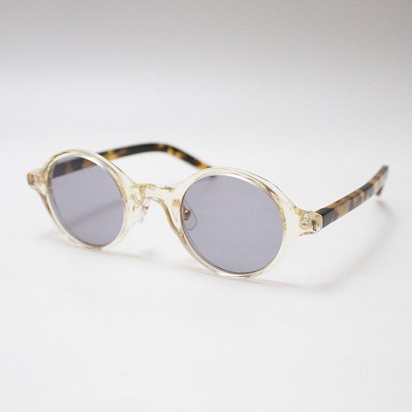 THE NERDYS ザ ナーディーズ<br />CIRCLE sun glasses サークルサングラス