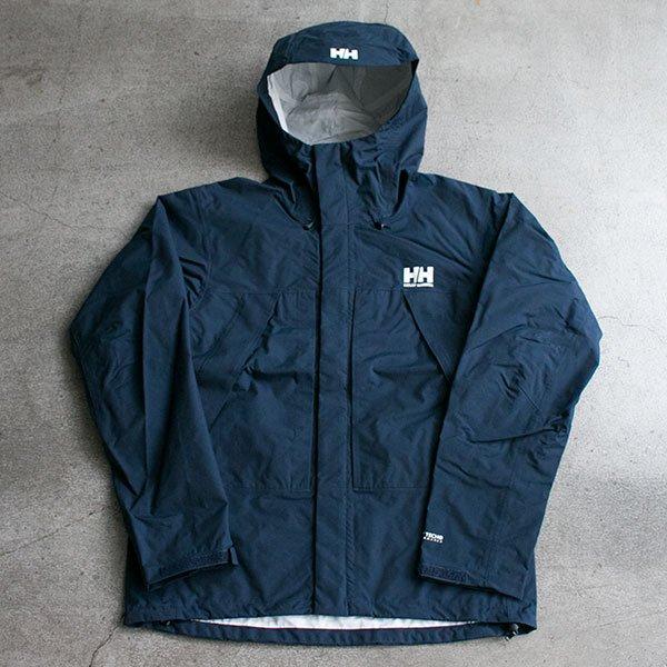 HELLY HANSEN(ヘリーハンセン) / Scanza Light Jacket(スカンザライトジャケット)