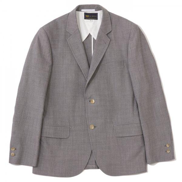THE NERDYS(ナーディーズ) / SACK seersucker jacket(サックシアサッカージャケット)