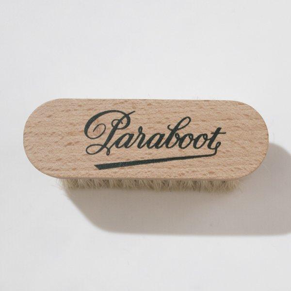 Paraboot パラブーツ <br /> ブラシ