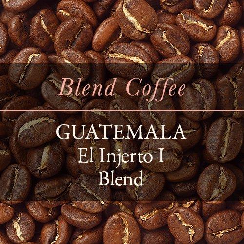 【ブレンドコーヒー】  グアテマラ  インヘルト・ウーノ レセルバ 50%ブレンド