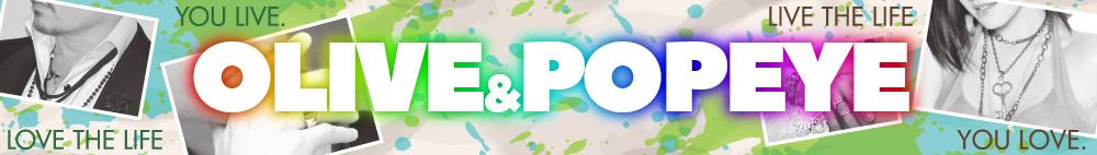 Olive&Popeye -アクセサリー通販ショップ-