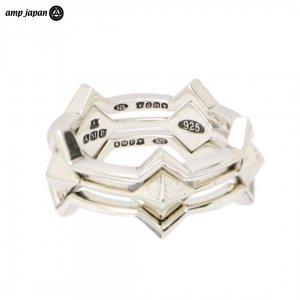 amp japan アンプ ジャパン トランスフォーマー リング HYJK-218