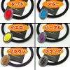 amp japan/アンプジャパン MARIAゴム ブレスレット/ヘアゴム/樹脂 11AD-305