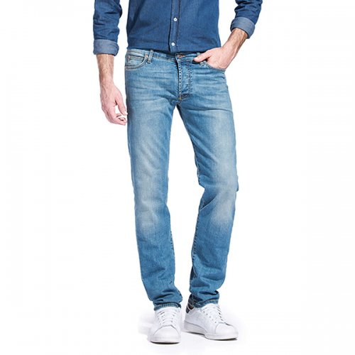 Roy Roger's/ロイロジャース本物正規品!【ジーンズ】-pf18 historical denim stretch weared 20-