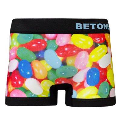 BETONES/ビトーンズ《メンズ》Underwear本物正規品!【ボクサーパンツ】-MACRO-1-