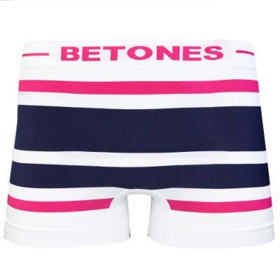 BETONES/ビトーンズ《メンズ》Underwear本物正規品!【ボクサーパンツ】-AKER-