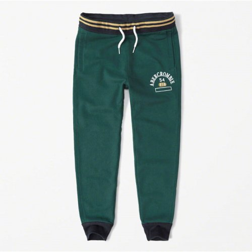 abercrombie kids/キッズ【パンツ】-textured joggers-