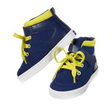 Crazy 8/クレイジーエイト本物正規品!トドラーボーイ【シューズ】-High-Top Sneakers-