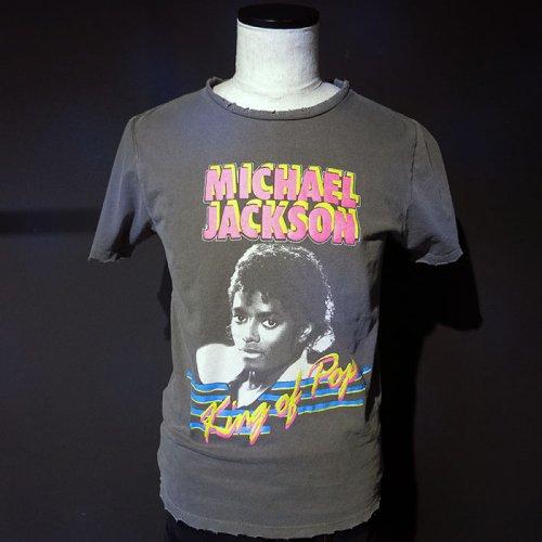 JUNK FOOD ジャンクフード本物正規品!メンズ【Tシャツ】-Michael Jackson-