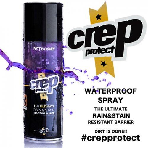 Crep Protect/クレップ プロテクト本物正規品!《防水スプレー 》
