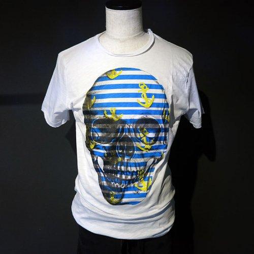 Forward Milano/フォワードミラノ本物正規品!メンズ【Tシャツ】-Marina Skull Boy-