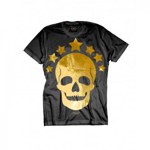 Forward Milano/フォワードミラノ本物正規品!メンズ【Tシャツ】-TESCHIO GOLD-