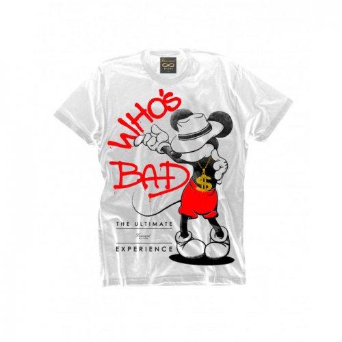 Forward Milano/フォワードミラノ本物正規品!メンズ【Tシャツ】-WHO'S BAD-