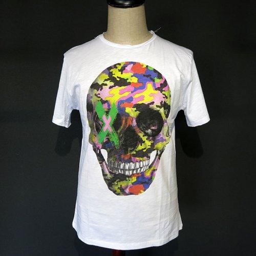 Forward Milano/フォワードミラノ本物正規品!メンズ【Tシャツ】-DIRTY PINK-