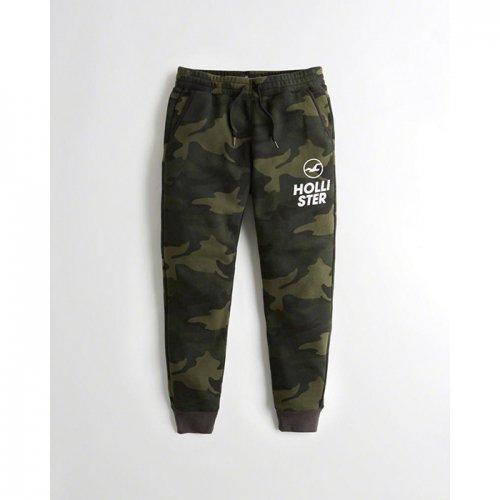 ホリスター本物正規品!メンズ【パンツ】-Super Skinny Fleece Jogger Pants-