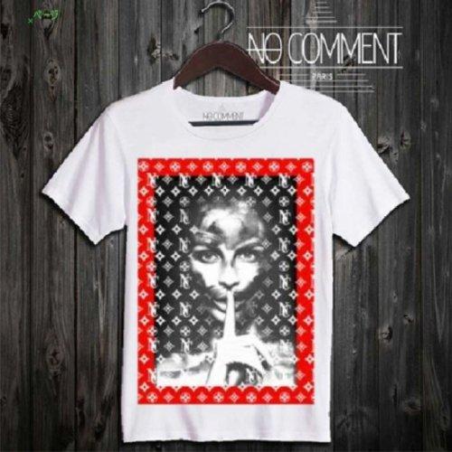 NO COMMENT PARIS/ノーコメントパリ本物正規品!メンズ【Tシャツ】-mono shu…-