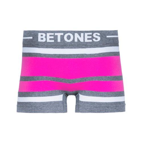 BETONES/ビトーンズ《メンズ》Underwear本物正規品!【ボクサーパンツ】-BREATH-