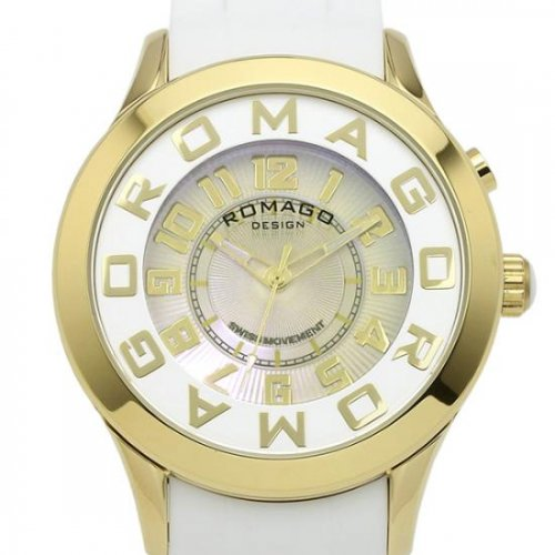 ROMAGO(ロマゴ)【Attraction series(アトラクションシリーズ)】-RM015-0162PL-GDWH-