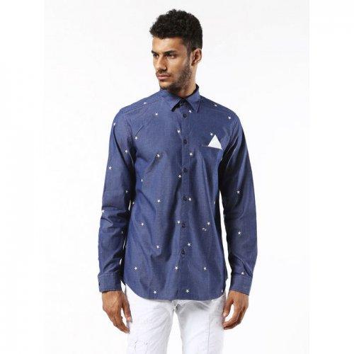 DIESEL/ディーゼル.メンズ-S Allembr Shirts-