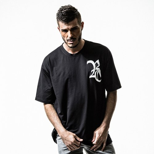 Resound Clothing/リサウンドクロージング-OLD RC loose MESH TEE-