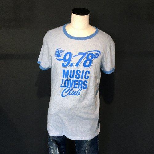 DIESEL/ディーゼル.メンズ【Tシャツ】-T-NEPTUN-NA-