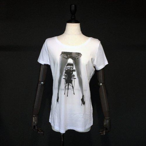 NO COMMENT PARIS/ノーコメントパリ!レディース【Tシャツ】-hug-me-