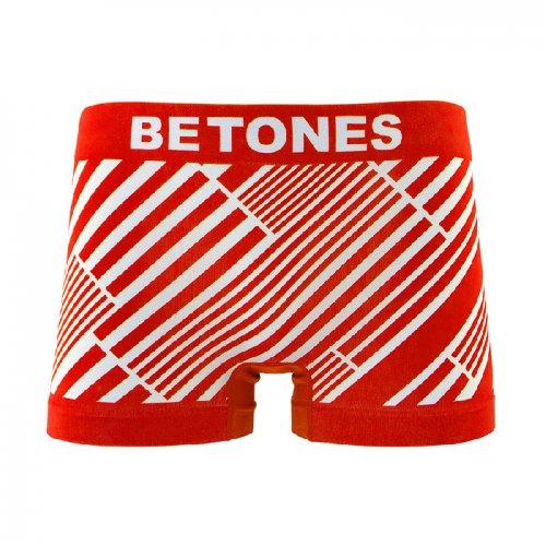 BETONES/ビトーンズ《メンズ》【ボクサーパンツ】-MINERAL-